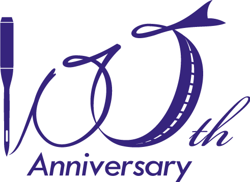 风琴针株式会社 诞辰100周年