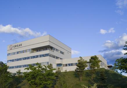 技術開発センター
